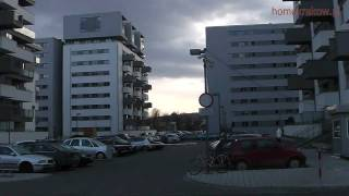 preview picture of video 'Osiedle Salwator City Kraków'
