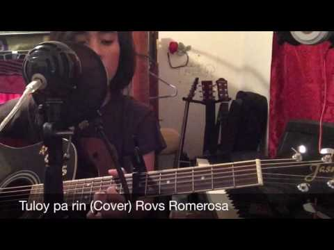 Neocolours Tuloy Pa Rin Cover Rovs Romerosa Chords