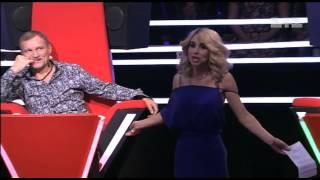 Анастасия Деменович «Эй вы там, наверху»