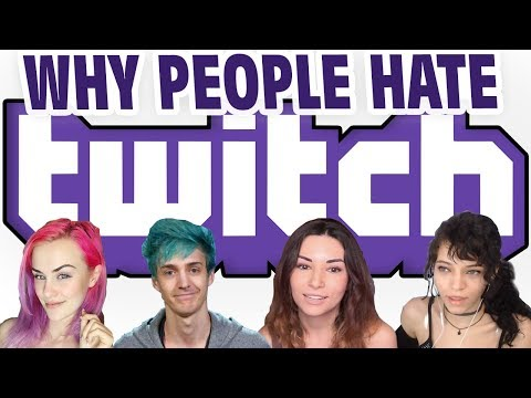 The Death of Twitch