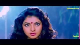 Teri Isi Ada Pe Sanam HD with Sonic Jhankar Beats Deewana Kumar Sanu  Sadhna