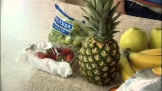 Vím, co jím II: Ovoce a zelenina