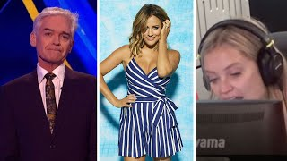 video: The tortured final weeks of Caroline Flack