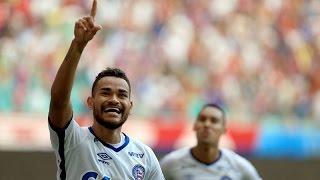 Bahia 1 x 0 Vasco
