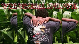 Spencer.   Visceral Love [Full EP]