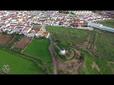 VILLANUEVA DE LOS CASTILLEJOS - HUELVA