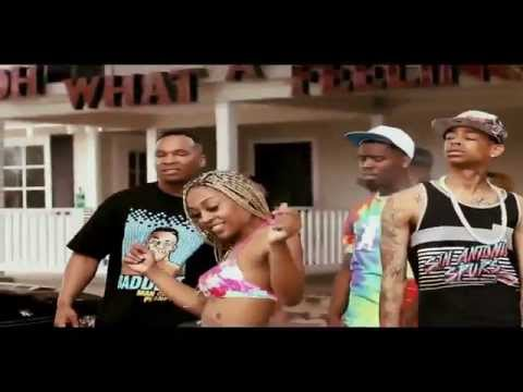 OH WHAT A FEELIN feat Big Tuck Official Video