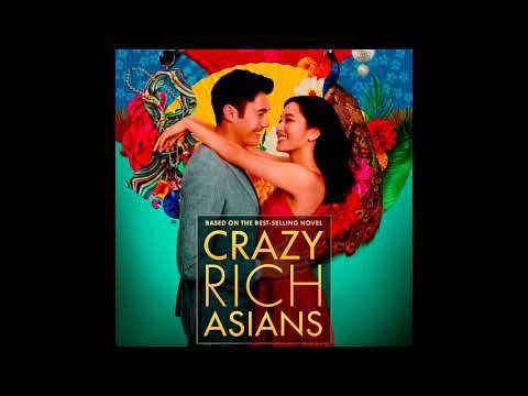 Crazy Rich Asians - Yellow  Katherine Ho Soundtrack Coldplay