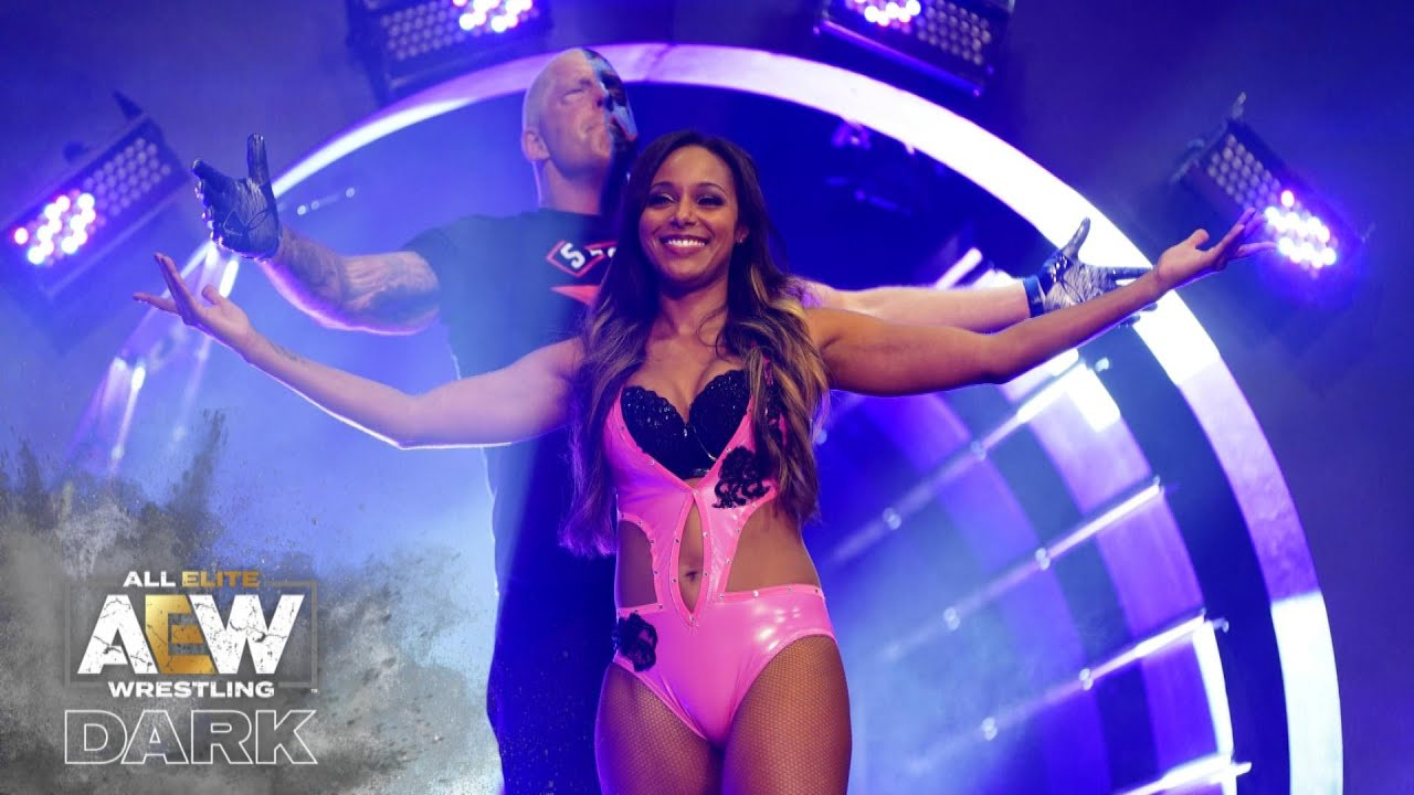 Brandi Rhodes Defends The Price Of AEW Heels