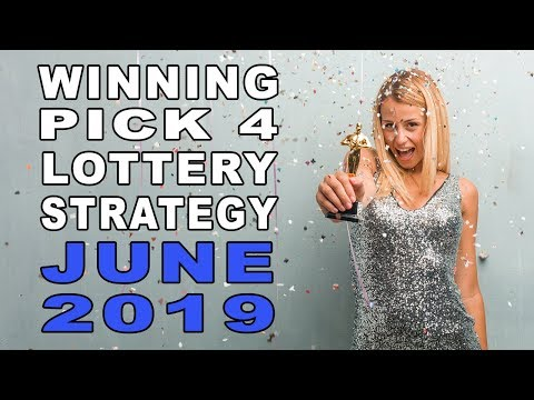 Download How To Win Pick 4 Strategy Mirror Number Lotto Strategy