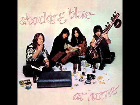 Shocking Blue - California Here I Come