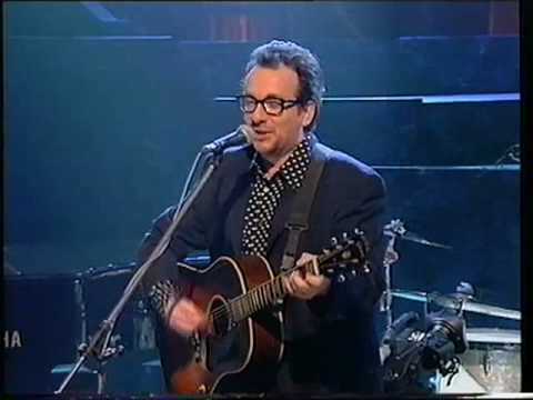 , title : 'Elvis Costello & The Attractions - Accidents Will Happen ('A Case For Song' VHS)'