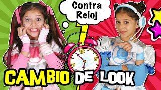 🌈 ¡¡GRAN CAMBIO DE LOOK CONTRA RELOJ!!  ✨  ¡¡Nuestro RETO CONTRA RELOJ Con MIRACLE TUNES!!