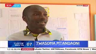Masomo Mtandaoni : Takribani wanafunzi 100 wajumuika darasani kwa njia matandao nchini
