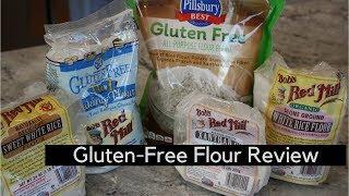 Gluten Free Flour Review