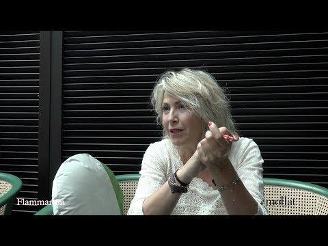 Vidéo de Simonetta Greggio