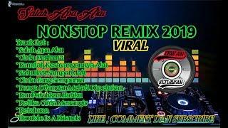 DJ SALAH APA AKU NONSTOP REMIX TERBARU 2019 FULL BASS...