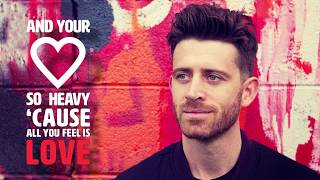 <b>Brendan James</b>  Bring My Love Home Lyrical Video