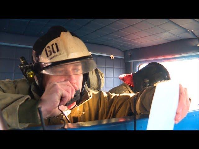 Декада пожарной безопасности