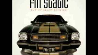 07 FM Static - Black Tatoo - My Brain Says Stop, But My Heart Says Go! w/ Lyrics
