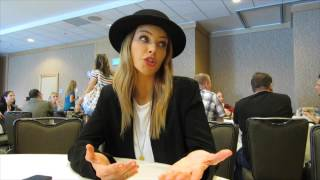 SDCC - Lauren German