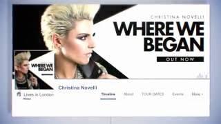 Christina Novelli - Where We Began (Official Music Video)