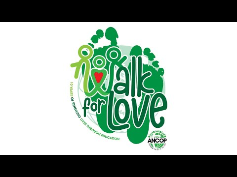 ANCOP Global Walk 2020 Theme Song