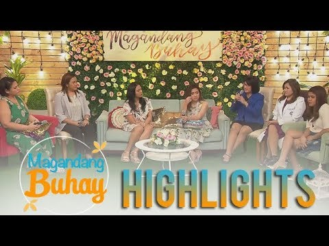 Magandang Buhay: Momshies ask for legal advice about adoption