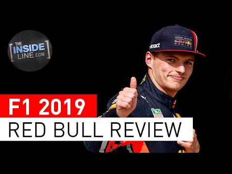 Image: WATCH: Red Bull mid season review - A tale of two garages
