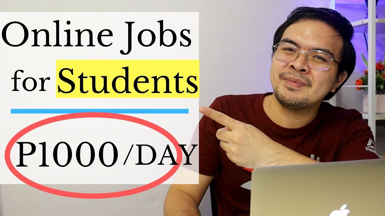 Online Jobs for Trainees to Generate Income – Philippines – TUNAY NA WORK HOUSE!!