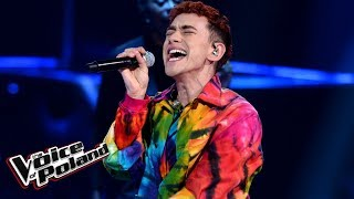 """Years & Years - """"King"""" - Live 1 - The Voice of Poland 9"""