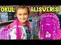 Okula Dönüş Back To School | Okul Alışverişim | Çocuk Videosu | UmiKids