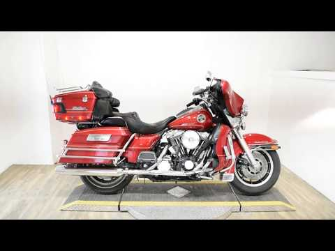 1994 Harley-Davidson ULTRA CLASSIC in Wauconda, Illinois - Video 1