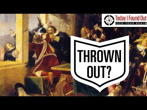 That Time the Citizens of Prague Literally Threw Their Politicians Out of Office