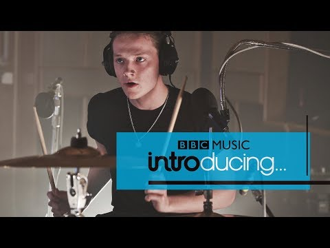 The Blinders – Hate Song (BBC Music Introducing session)