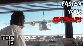 Top 10 Shocking Airline Rules