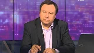 "Кочерга та Симонов про ""Сходи до неба"""