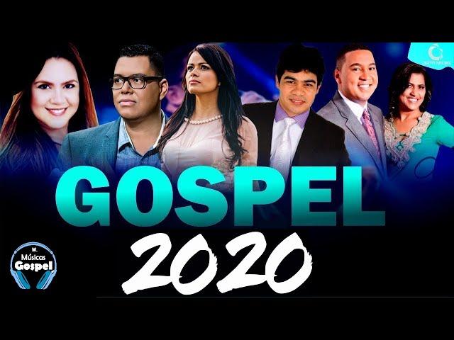 Louvores e Adoração 2020 - As Melhores Músicas Gospel Mais Tocadas 2020 -Top Seleção gospel playlist