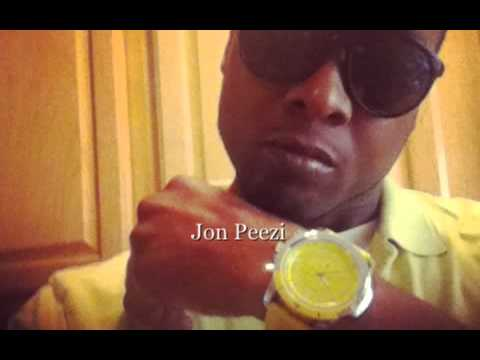 Jon Peezi
