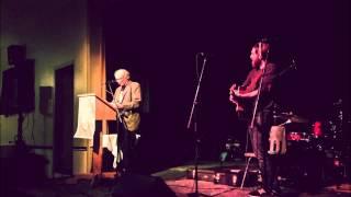 Randall Maggs with John K. Samson - Desperate Moves