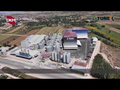 TUNEX Tanıtım Video