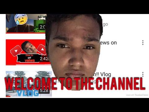 Deon the kid Y Intro Video