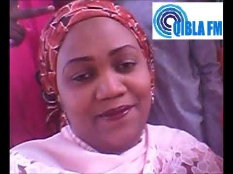 Men and Women (The TRUTH) - Hajia Fatima Musa Magaji