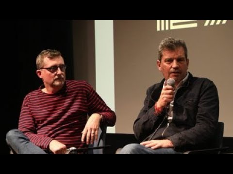 Production designers Francois Audouy, Marcus Rowland on constantly refining job demands | GOLD DERBY