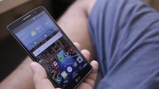 LG G Vista 2 Review!