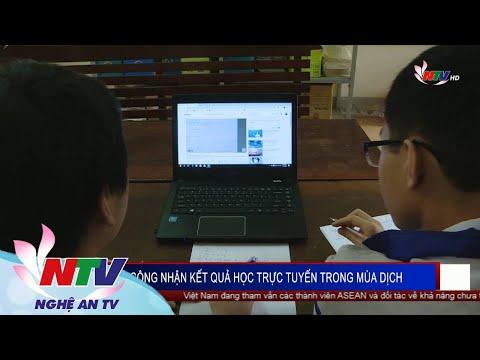 Khó công nhận kết quả học trực tuyến trong mùa dịch