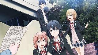 #24 Anime Express News [25.02   19.03] MASA DOBRYCH NEWSÓW!