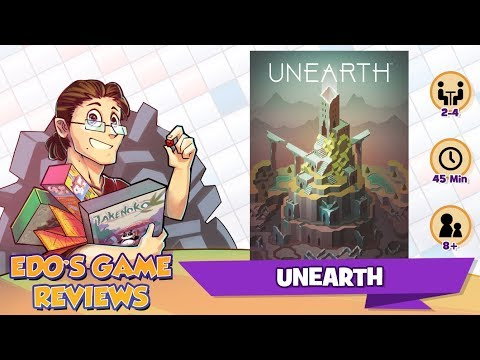 Edo's Unearth Review