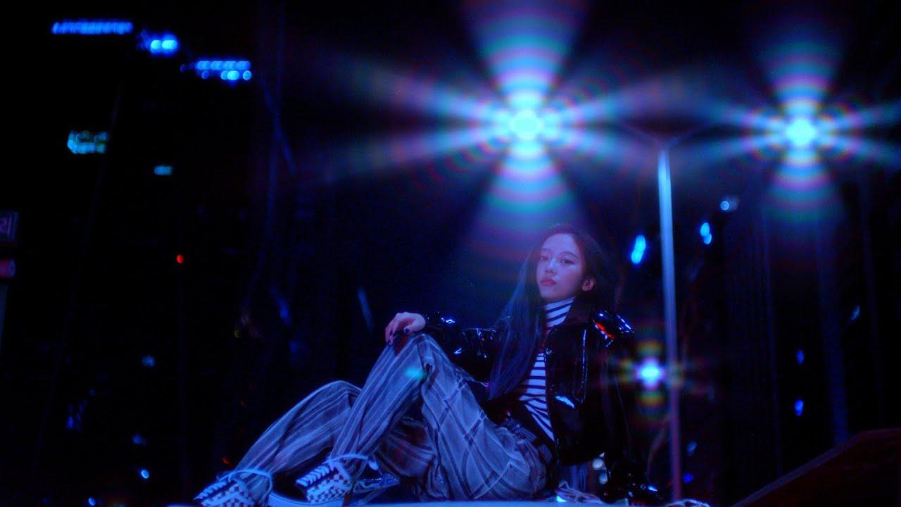 Lirik Lagu Lovers In The Night - Seori dan Terjemahan