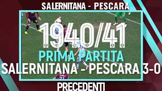 salernitana-pescara-i-precedenti